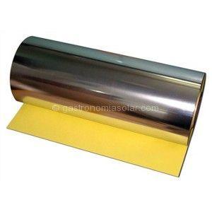 construir horno solar materiales