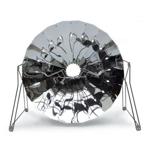 cocina solar parabolica precio