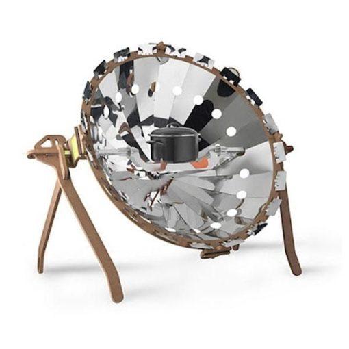 cocina solar parabolica comprar