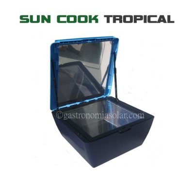 comprar horno solar