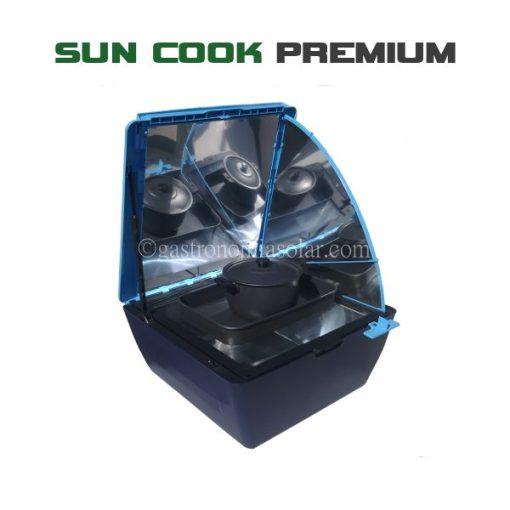 comprar horno solar sun cook premium