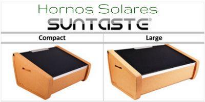 horno solar venta